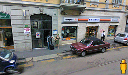 Guarda il nostro hotel con street view by Google